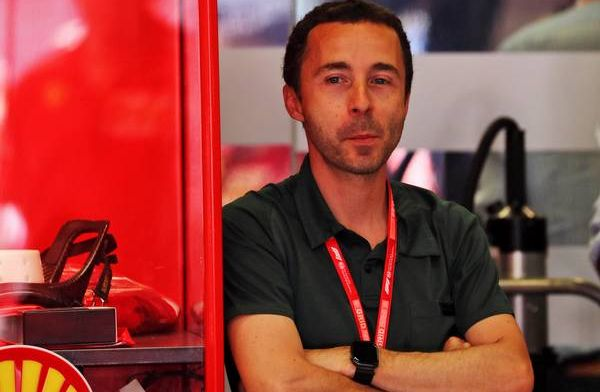 Nicolas Todt admits that there is Nothing against Vettel at Ferrari