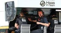 Image: Guenther Steiner admits that Haas have made no progress this season