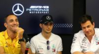 """Image: Toto Wolff feels that the Singapore Grand Prix is a """"great showcase for our sport"""""""