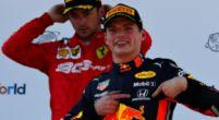"""Afbeelding: Berger: """"Voor nu heeft Verstappen een klein streepje voor op Leclerc"""""""