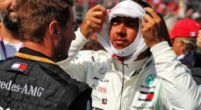 """Image: Lewis Hamilton has become """"more of a team player"""" throughout Formula 1 career"""