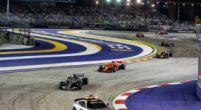 Afbeelding: Voorbeschouwing Grand Prix van Singapore 2019: vuurdoop der motoren