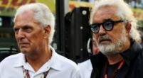 Image: Flavio Briatore defends former driver Fernando Alonso