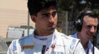 Image: Juan Manuel Correa still in induced coma following F2 crash