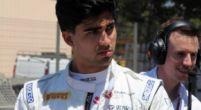 Image: Juan Manuel Correa still in induced coma following F2 crash