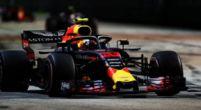 Afbeelding: De Grand Prix van Singapore telt dit jaar drie DRS-zones