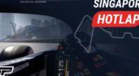 Afbeelding: Track Guide: Geniet van deze HOTLAP over het Marina Bay Circuit in Singapore!