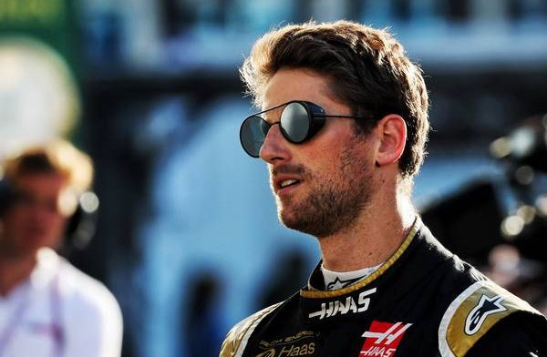 Haas extended Grosjean because it feels it has not been fair