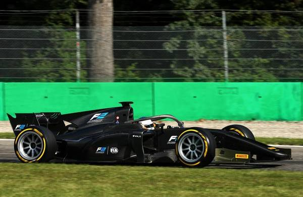 Pirelli testing in secret to develop 2020 F1 tyres