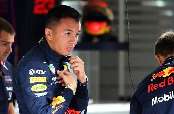 Red Bull driver uncertainty bad for the stability of the team