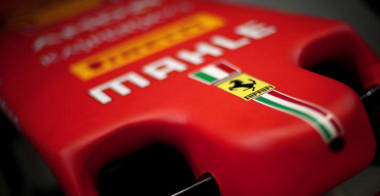 Ferrari-updates in Singapore 'niet goed genoeg om zo snel te zijn als op Monza'