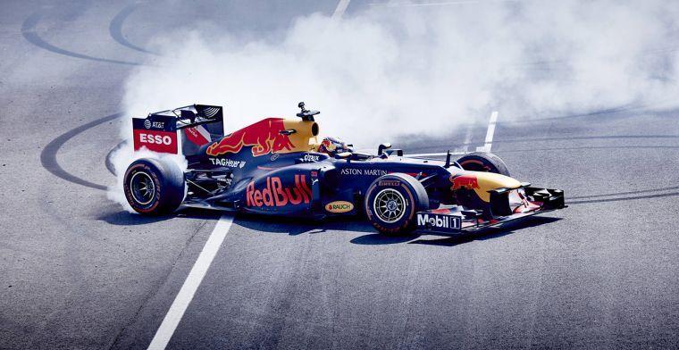 Formula 1 announce 'F1 Hollywood Festival' ahead of US Grand Prix