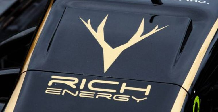 Rich Energy: Haas in negotiations to sell to Saudi investors