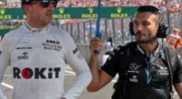 Image: Who are the candidates to replace Robert Kubica?