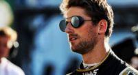 "Image: Haas extended Grosjean ""because it feels it has not been fair"""