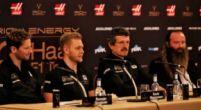 "Image: Steiner explains ""close call"" between Grosjean and Hülkenberg for Haas seat"