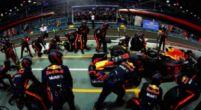 Afbeelding: FIA past snelheidslimiet in pitlane Singapore aan