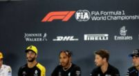 Image: Lando Norris and Daniel Ricciardo are at it again...