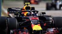 Afbeelding: GP Singapore 2018: Verstappen scheurt naar P2 na puik teamwork Red Bull!