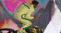 """Afbeelding: Hamilton over pole-ronde 2018: """"Weet niet wie er toen achter het stuur zat"""""""