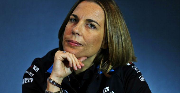 Williams staat open voor gesprekken met Hülkenberg
