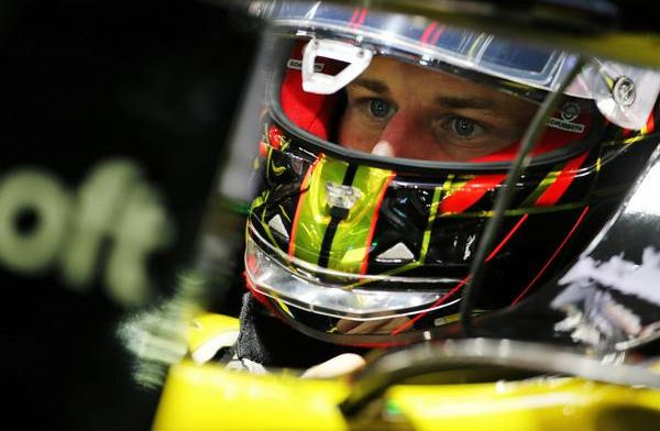 "Abiteboul: Nico Hulkenberg ""has been a pillar in Renault's team construction"