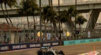 Afbeelding: De vrijdag van GP Singapore: Een boete, reprimande en oppermachtig Mercedes
