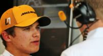 "Image: Lando Norris ""got up to speed pretty quickly"" on first Singapore outing"