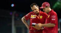Afbeelding: Sebastian Vettel over zijn vorm: ''Zo slecht is het nou ook weer niet''