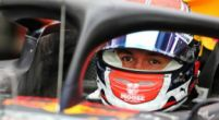 "Image: Alex Albon expects ""difficult"" race in Singapore after big gap to Max Verstappen"