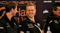 Image: Kevin Magnussen explains why Romain Grosjean is valuable to Haas