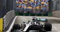 Afbeelding: Longrun-analyse na de vrijdag in Singapore: Mercedes voorlopig ongenaakbaar