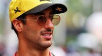 """Afbeelding: Ricciardo over Grosjean: """"Misschien was het wél tijd om iets anders te vinden"""""""