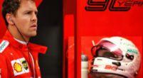 """Afbeelding: Vettel: """"Iedereen zal race met één stop proberen te overleven"""""""