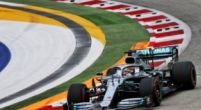 Image: Mercedes fined €5000 for fuel temperature breach in Lewis Hamilton's car