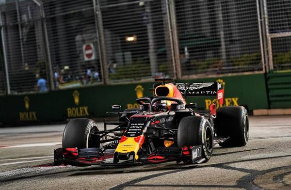 Verstappen blunt after disappointing qualifying: We are too slow