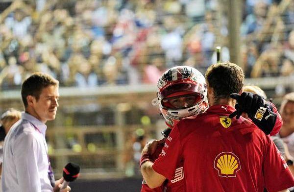 De zaterdag van GP Singapore: tovenaars bij Ferrari en desillusie Red Bull