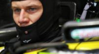 Image: Hulkenberg explains what held him back in his early days in motorsport