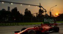 Afbeelding: Samenvatting kwalificatie GP Singapore: Leclerc stormt naar pole, Verstappen op P4