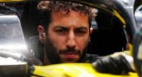 Image: BREAKING: Ricciardo excluded from qualifying after running illegal MGU-K!