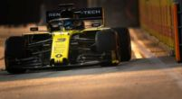 Image: Ricciardo under investigation, could face massive grid penalty in Singapore