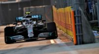 "Image: Mercedes unhappy: ""We have to get our act together"" for Singapore Grand Prix"