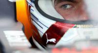 """Afbeelding: Verstappen: """"Heel erg goed van Ferrari, we moeten harder werken"""""""