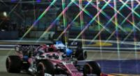 Image: Sergio Perez gets 5-place grid penalty for gearbox change!