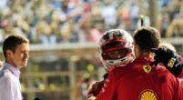 Afbeelding: De zaterdag van GP Singapore: tovenaars bij Ferrari en desillusie Red Bull