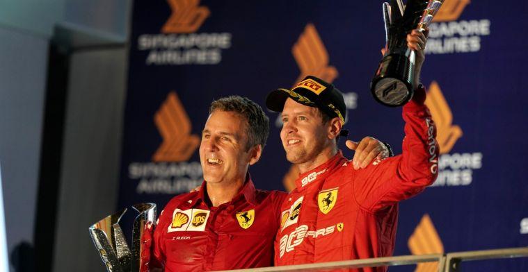 Zo reageerde het internet op de Grand Prix van Singapore