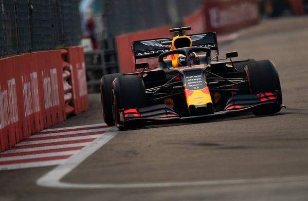"""Rosberg stelt mening bij: """"Dit bewijst weer hoe ongelooflijk Verstappen is"""""""