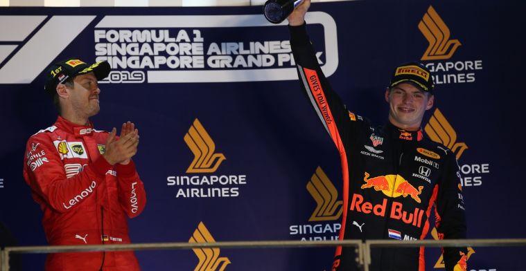 Volgens Doornbos heeft Leclerc niks te klagen: De leider bepaald wanneer hij pit