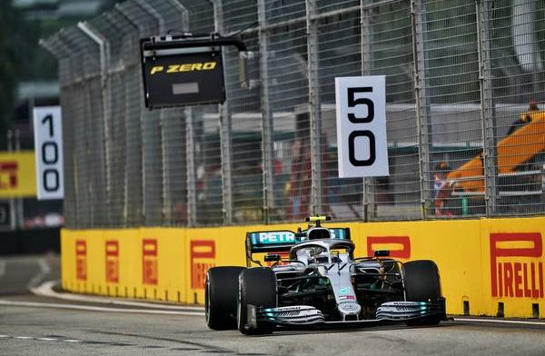 Mercedes admit they need enormous pace difference to beat Leclerc