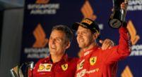Afbeelding: Zo reageerde het internet op de Grand Prix van Singapore